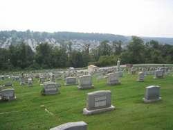 Cemetery Brandywine Valley